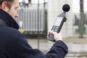 on-site noise control service